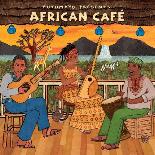 VA - Putumayo Presents - African Café (2018)