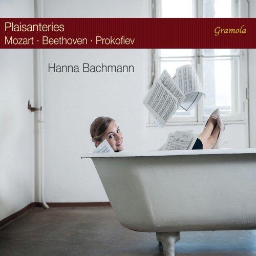 Hanna Bachmann - Plaisanteries (2019)