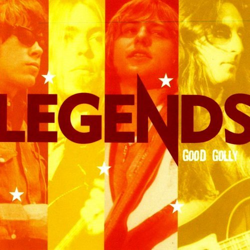 VA – Legends – Good Golly [Remastered] (2004)