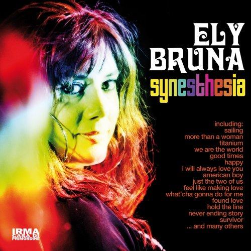 Ely Bruna – Synesthesia (2015)