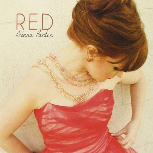Diana Panton - Red (2014) Hi-Res
