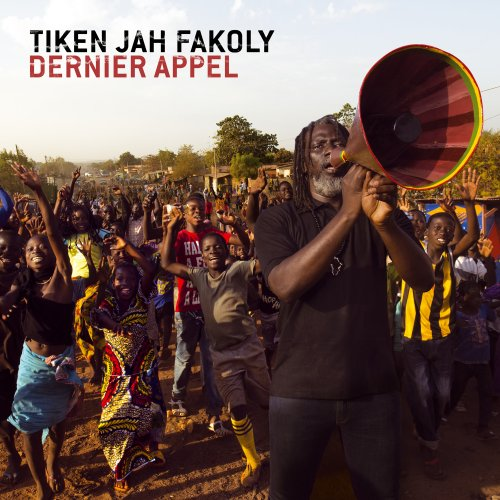 Tiken Jah Fakoly - Dernier Appel (2014) [Hi-Res]