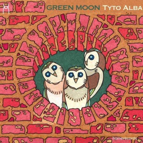 Green Moon - Tyto Alba (2019)