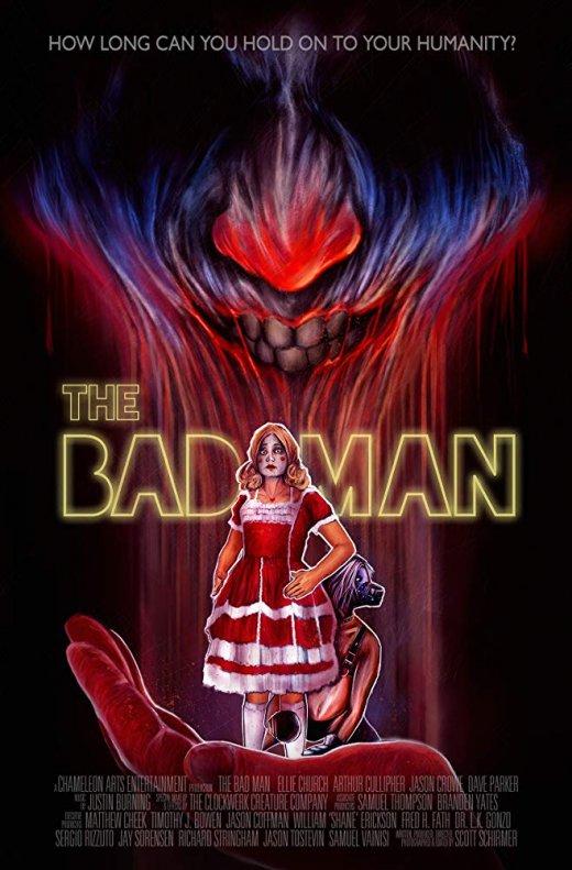 The Bad Man (2018) BRRip | IsraBox Movies