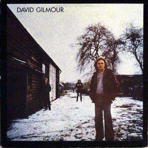 David Gilmour – David Gilmour (1978) LP