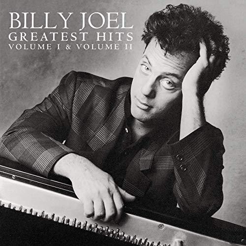 Billy Joel – Greatest Hits Volume I & Volume II (1985/2019)