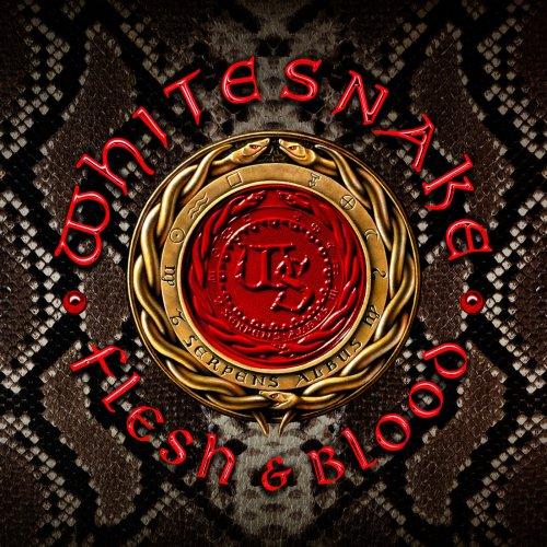 Artist: Whitesnake Title: Flesh & Blood (Deluxe Edition)   2009