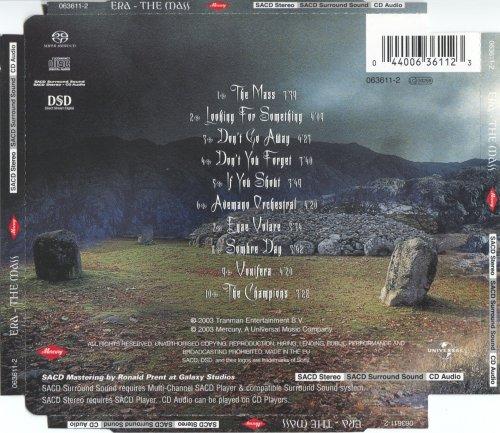 Era - The Mass (2003) SACD