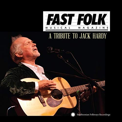 Various Artists – A Tribute to Jack Hardy (2016)
