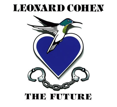 Leonard Cohen – The Future (2017) LP