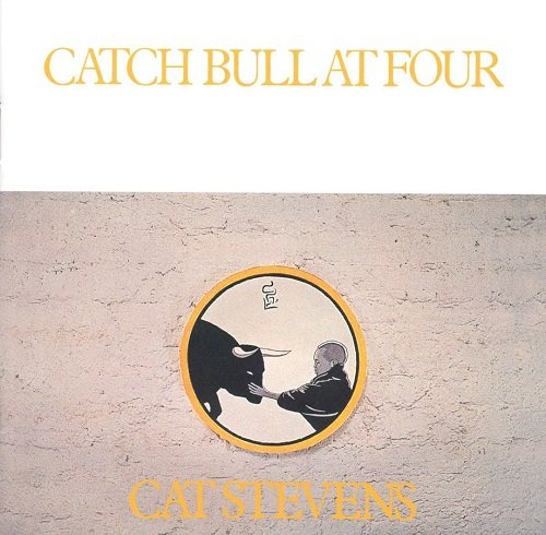Cat Stevens – Catch Bull At Four (Reissue) (1972/2000)