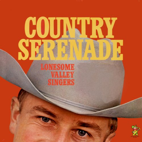The Lonesome Valley Singers – Country Serenade (2019)