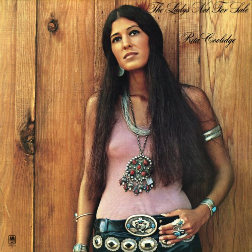 Rita Coolidge – The Lady's Not For Sale (1972)