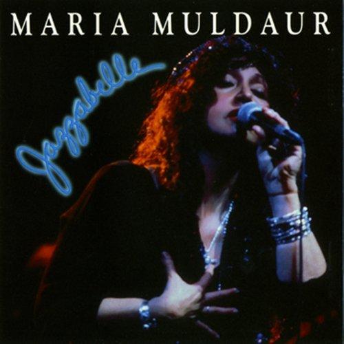 Maria Muldaur - Jazzabelle (1995)