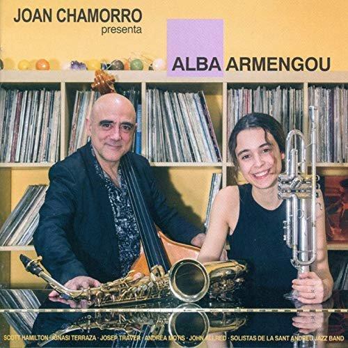 Joan Chamorro & Alba Armengou – Joan Chamorro Presenta Alba Armengou (2019)