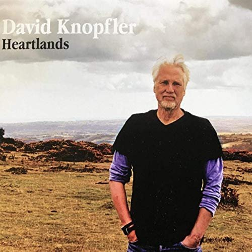 David Knopfler – Heartlands (2019)