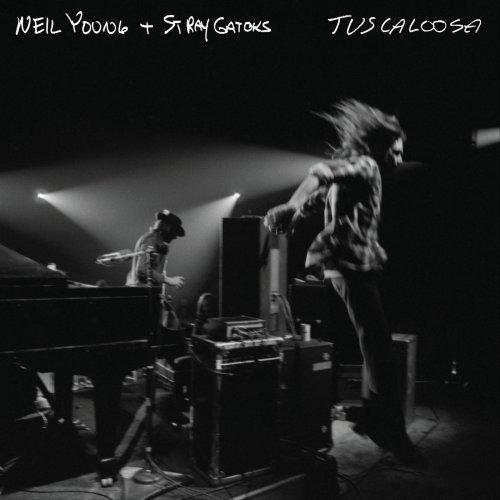 Neil Young + Stray Gators – Tuscaloosa Live (2019)
