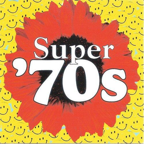 VA – Super 70's [2CD Set] (1995)
