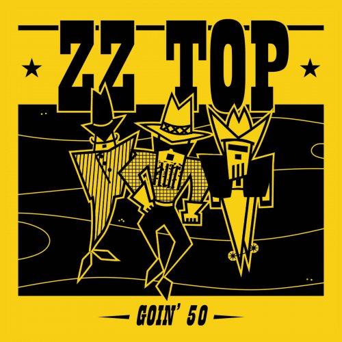Z Top – Goin' 50 (2019)