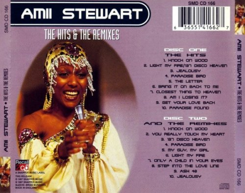 The Hits & The Remixes (1997