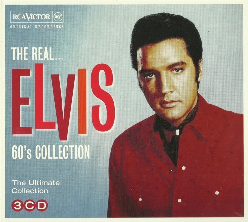 Elvis Presley – The Real… Elvis 60's Collection [3CD] (2014)