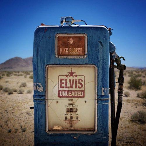 The Mike Eldred Trio - Elvis Unleaded (2019)