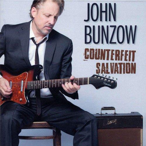 John Bunzow – Counterfeit Salvation (2019)