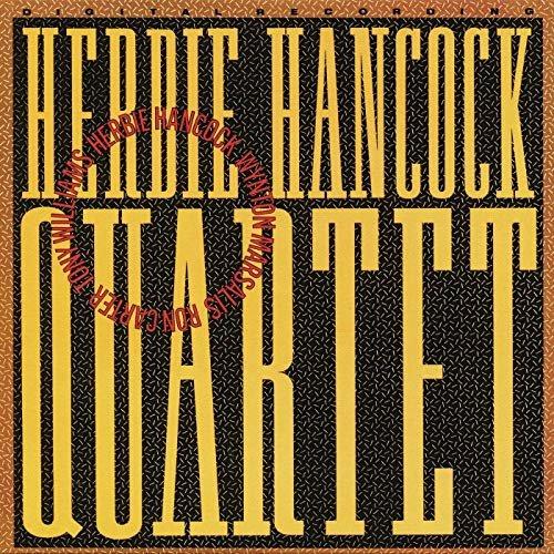 Herbie Hancock – Quartet (1982/2015)