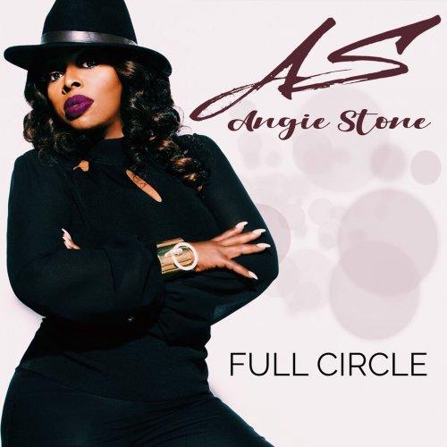 Angie Stone – Full Circle (2019)