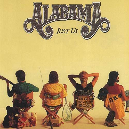 Alabama – Just Us (1987/2019)
