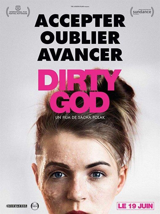 Dirty God (2019) WEB-DL