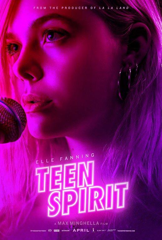 Teen Spirit (2018) [WEB-DL 1080p]