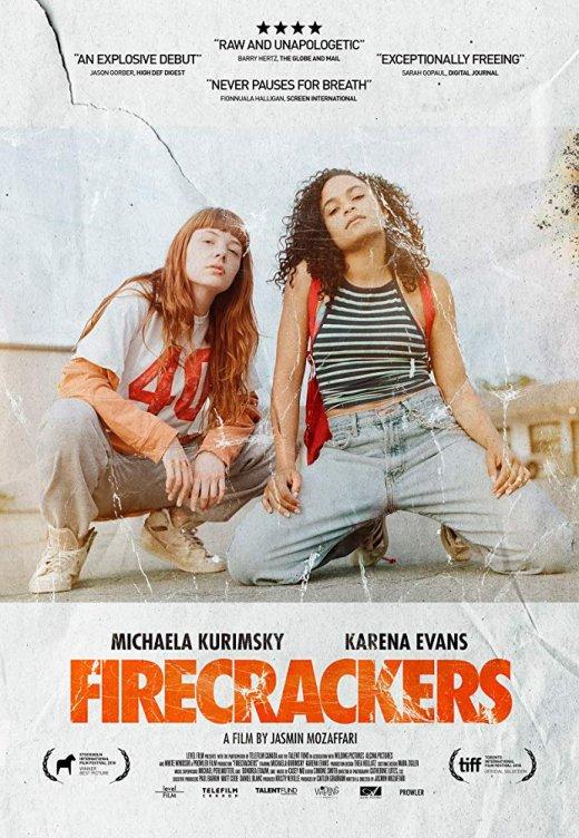 Firecrackers (2018) WEB-DL