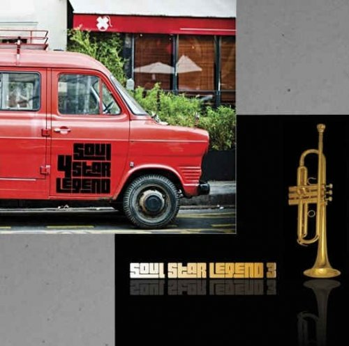VA - Soul Star Legend Vol  3 & 4 - 70s Soul Music Rare