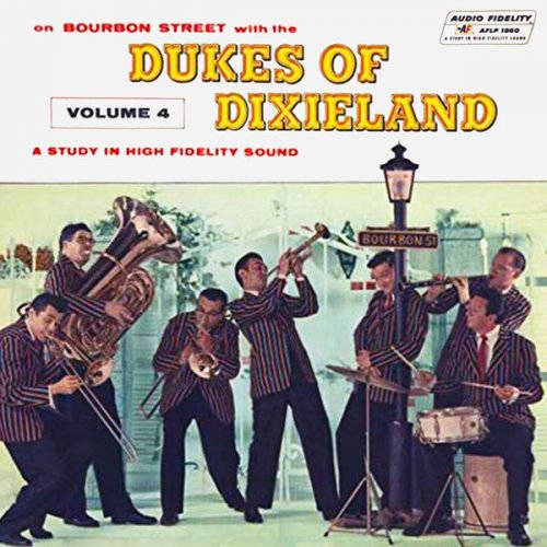 The Dukes of Dixieland – On Bourbon Street with the Dukes of Dixieland, Vol. 4 (1957/2019)