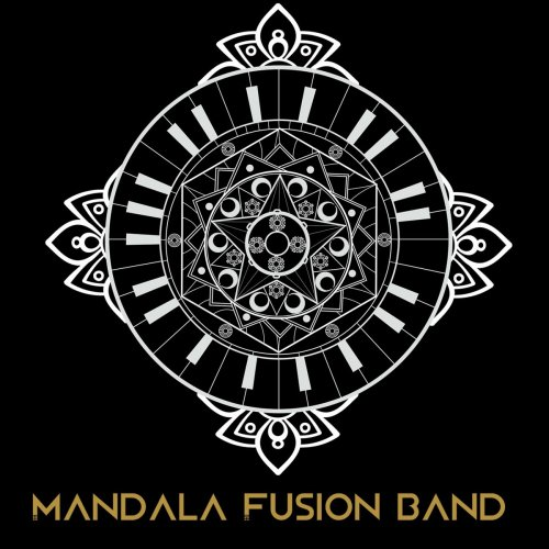 Mandala Fusion Band – Mandala Fusion Band (2019)