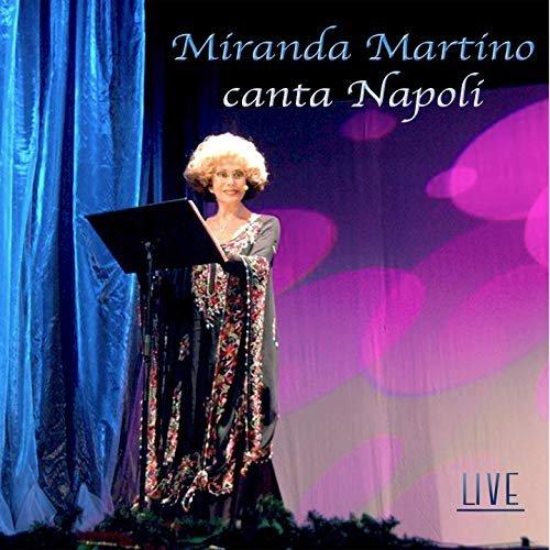 Miranda Martino – Canta Napoli (Live) (2019)