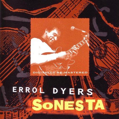 Errol Dyers – Sonesta (Remastered) (2019)