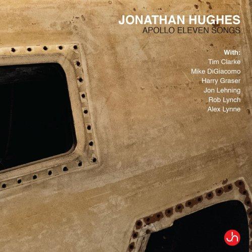 Jonathan Hughes – Apollo Eleven Songs (2019)