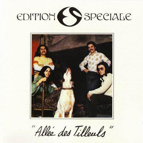 Edition Spéciale – Allée des Tilleuls (1976) [Reissue 2002]