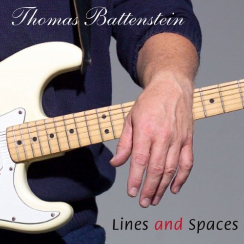 Thomas Battenstein – Lines and Spaces (2019)