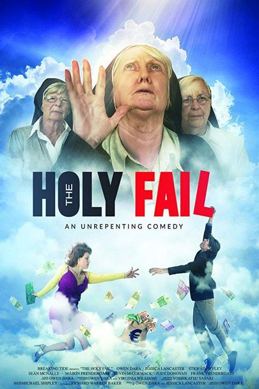The Holy Fail (2018) HDRip