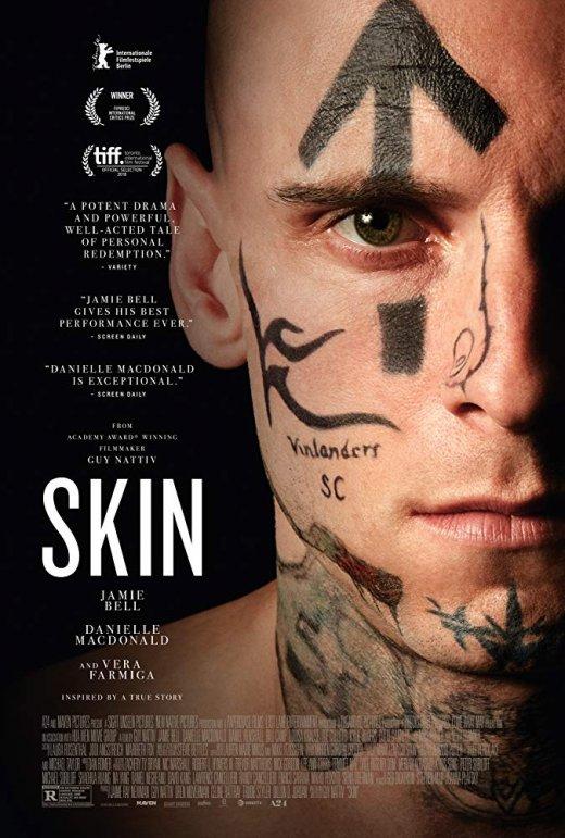 Skin (2018) WEB-DL