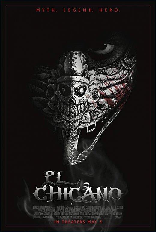 El Chicano (2018) BRRip