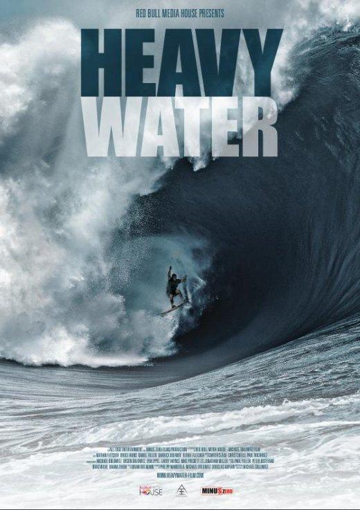 Heavy Water - The Acid Drop (2017) BRRip
