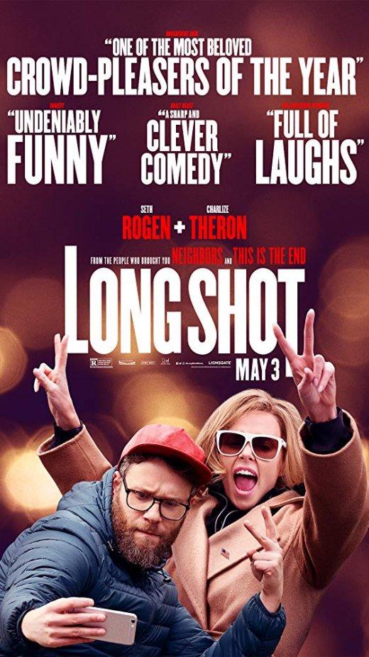 Long Shot (2019) BRRip