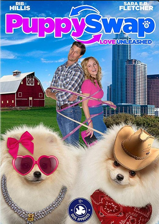Puppy Swap Love Unleashed (2019) WEB-DL