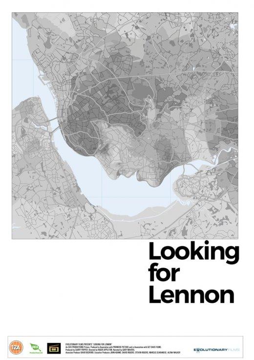 Looking for Lennon (2018) BRRip