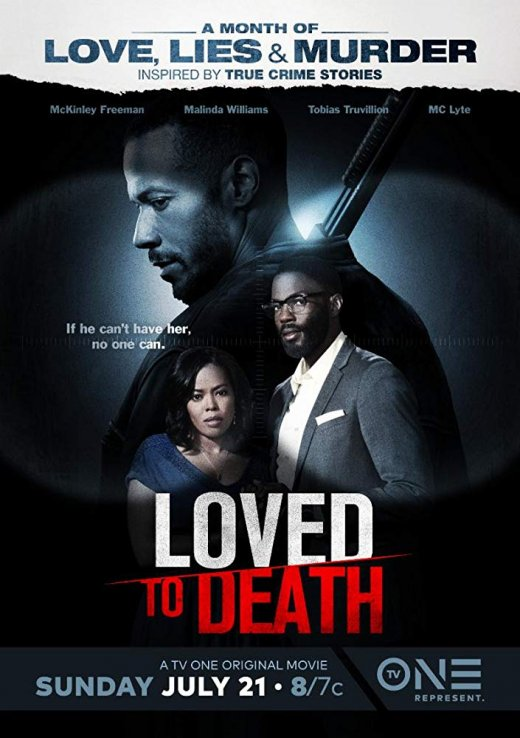 Loved To Death (2019) HDTV