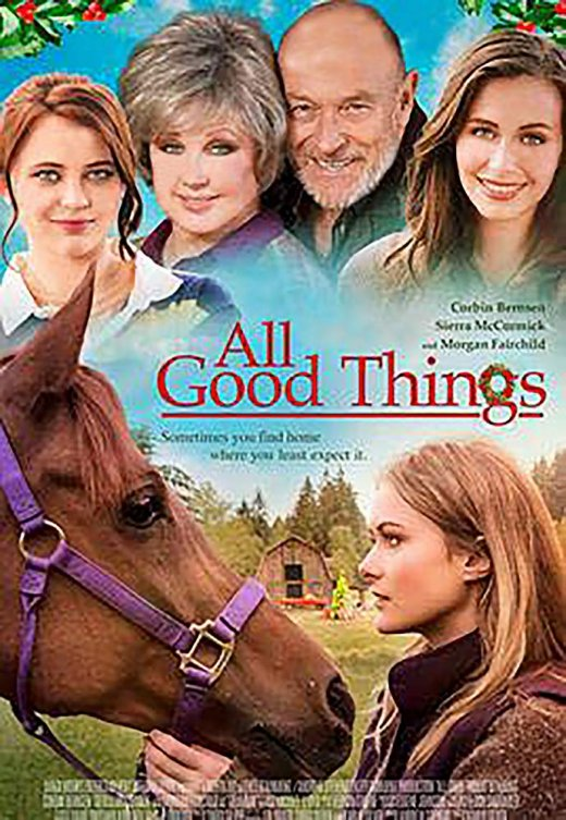 All Good Things (2019) WEB-DL